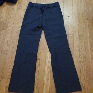 Burberry dress pants beautiful  thin